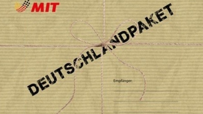 Deutschland-Paket