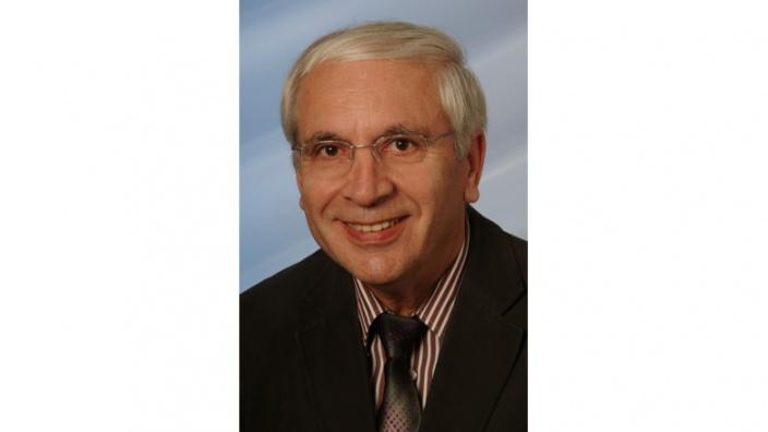 Walter Schiele